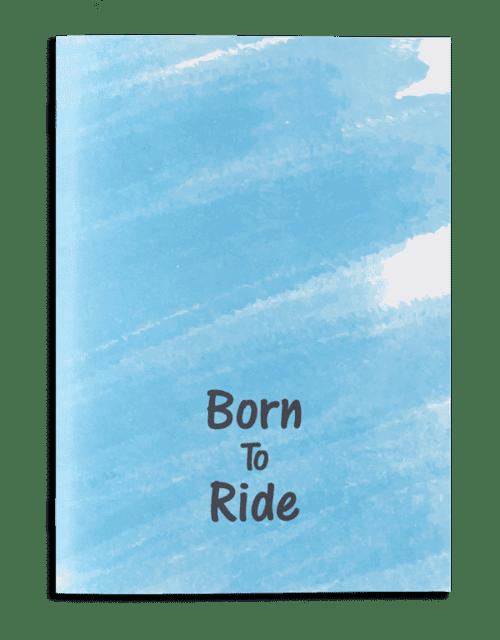 אופנוע-מחברת-אחורי