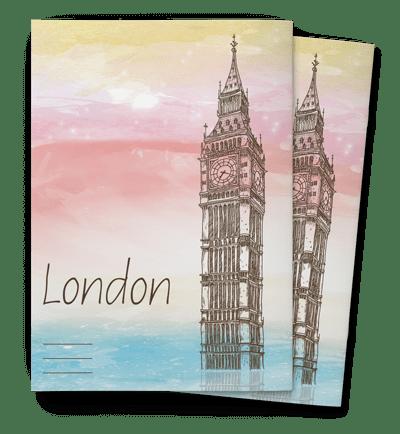 מחברות-ארצות-לונדון