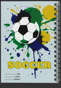 מחברת-ספירלה-כדורגל