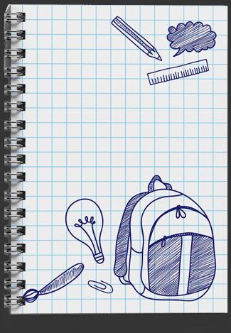 מחברת-ספירלה-עט-כחול אחורי