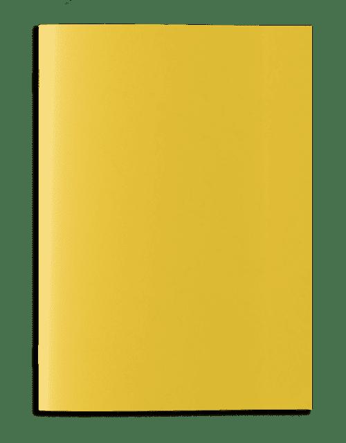 עטיפות למחברת סמייל-צהוב-אחורי