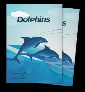 מחברת-דולפינים