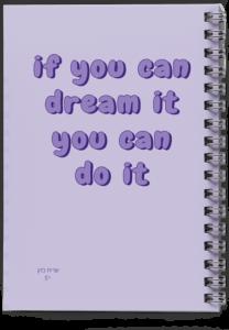 מחברת-ספירלה-לחלום-ולעשות-